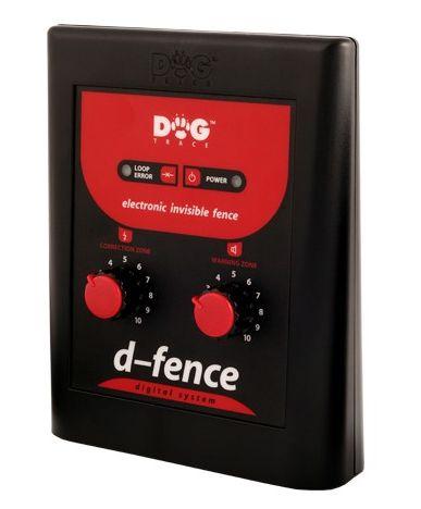 Samostatný vysílací generátor d-fence pro elektronický ohradník pro psy