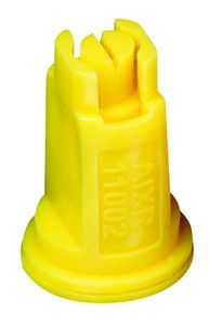 TeeJet postřikovací tryska AIXR 110° plastová žlutá
