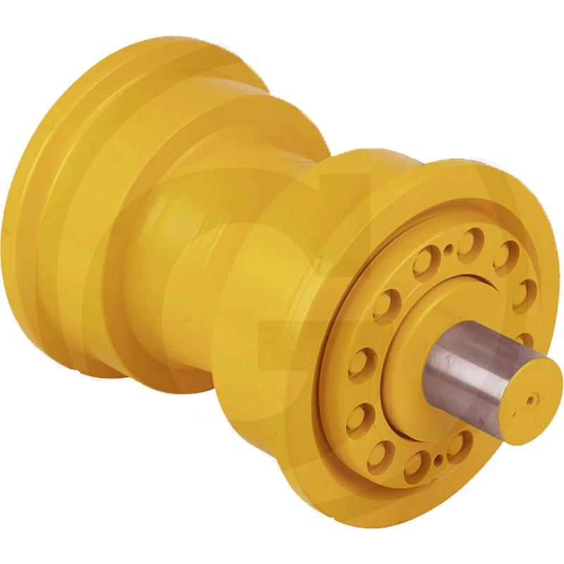 Rolna pásu, pojezdová kladka spodní pro minibagry Caterpillar 301.5, 301.6, 301.8, 301.6C