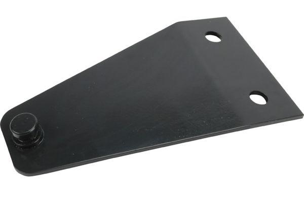 Držák nožů vhodný pro rotační sekačky Deutz Fahr, Krone, Pöttinger, Taarup, Vicon/PZ
