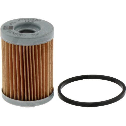 Olejový filtr vhodný pro stavební stroje s motory Hatz série 1 D