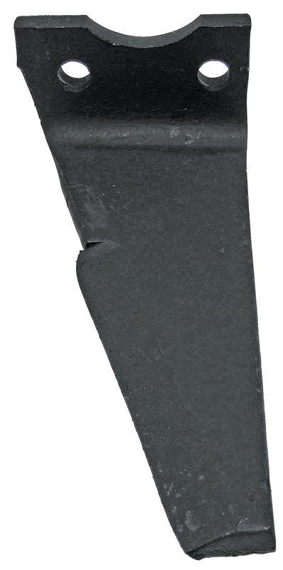 Hřeb do rotačních bran levý vhodný pro Niemeyer KR 2520, KR 3020, KR 4020 Super
