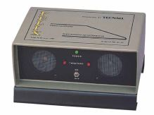 Ultrazvukový přístroj Felix na odpuzování myší, krys a kun