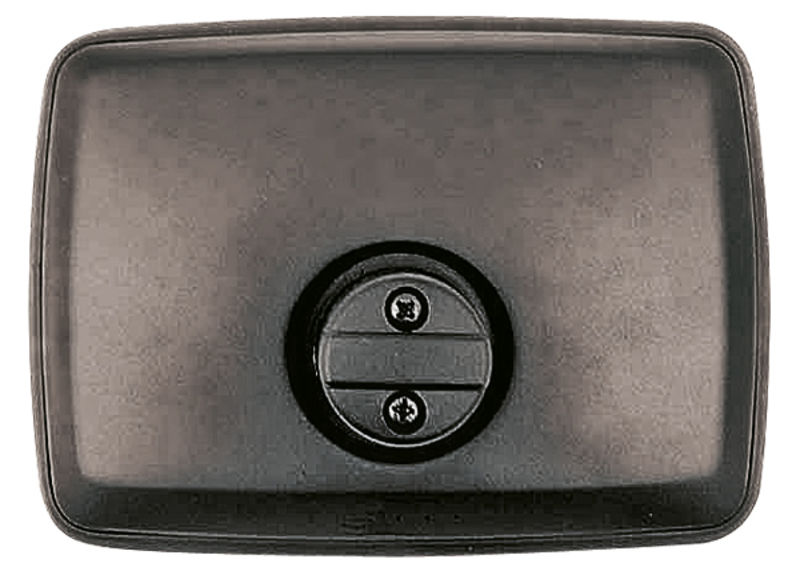 Zpětné zrcátko 295 x 215 mm vhodné pro John Deere