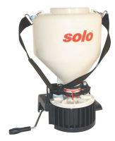 Ruční rozmetadlo hnojiv Solo 421 na 9 kg