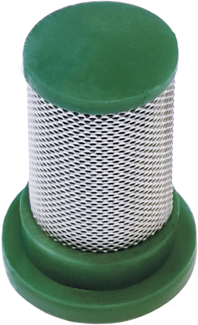 ARAG filtr trysky postřikovače 100 ok zelený
