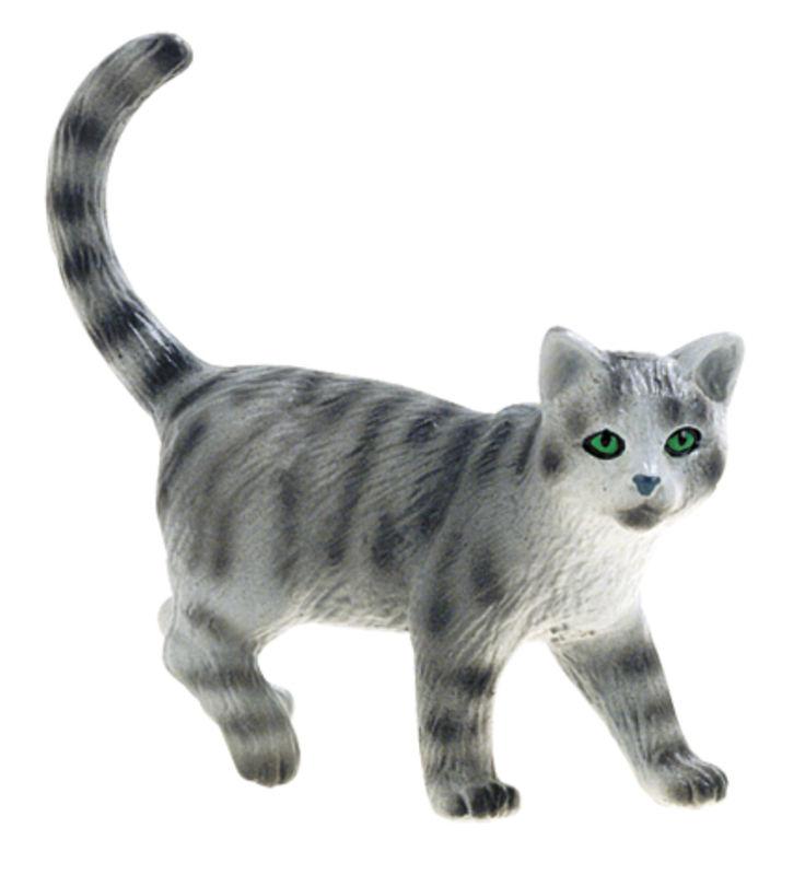 Bullyland - figurka kočka Minka
