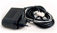Adaptér 230V / 9V pro zdroje napětí Olli 9.07 B, 9.07 S a 122 B pro elektrický ohradník