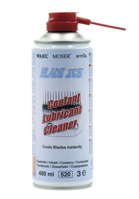 WAHL Blade Ice 400 ml sprej chladící, čistící, mazací, antikorozní na stříhací hlavy