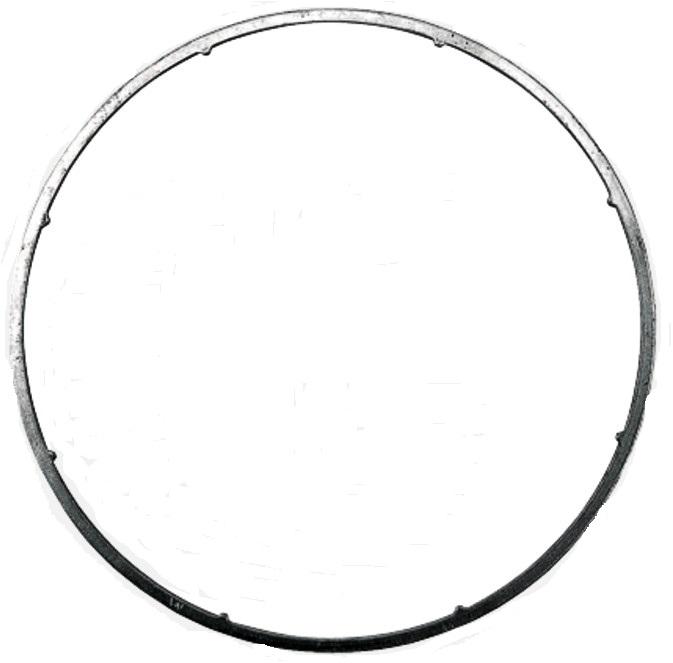 Vyrovnávací kroužek 0,2 mm pro motory Deutz-Fahr FL912, FL913, BFL912, BFL913
