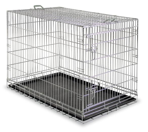 Výstavní klec pro psy Rome skládací malá