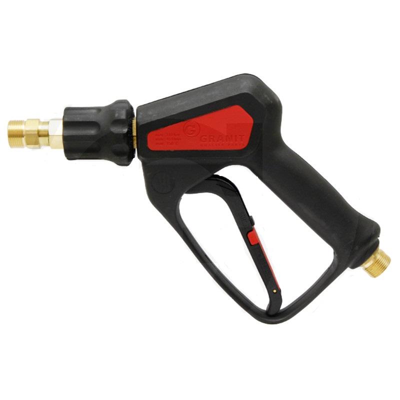 Vysokotlaká pistole vhodná pro vysokotlaké myčky Kärcher s nastavením tlaku 310 bar
