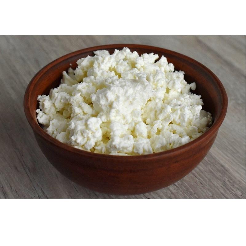 Mezofilní kultura Genesis na cottage, eidam, goudu, čerstvý sýr na 100 l mléka