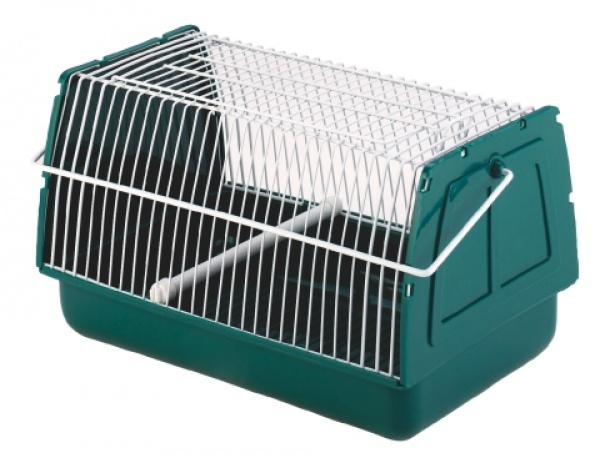 Transportní box pro hlodavce