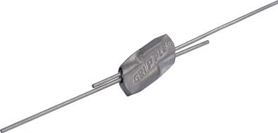 Grippl střední na spojování drátů o průměru 2 – 3,2 mm