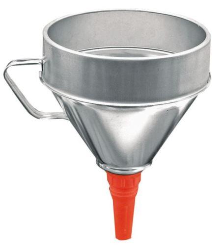 Plechový trychtýř Pressol průměr 160 mm