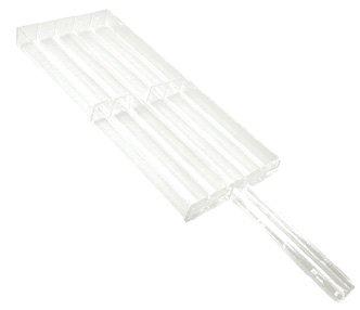 Sýrařská harfa plastová MILKY na krájení sýřeniny