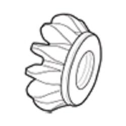 Kuželové kolo pohonu pro stříhací hlavice na ovce Horner Red Arrow a Suregrip - pozice 32