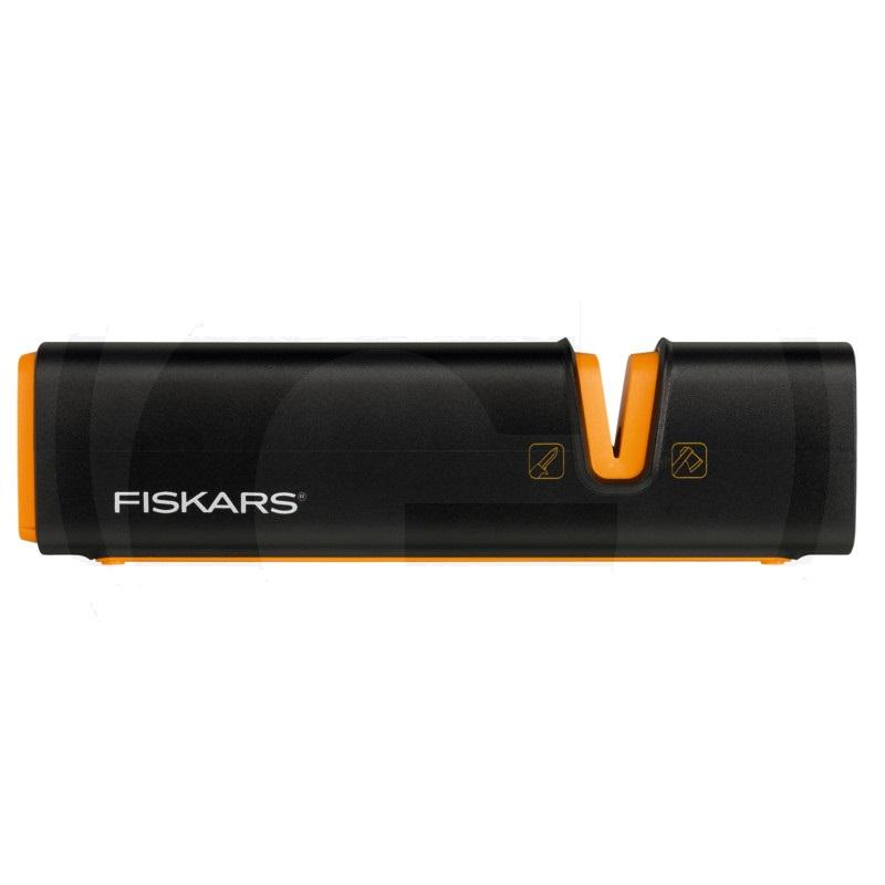 Ostřič seker a nožů Fiskars Xsharp™