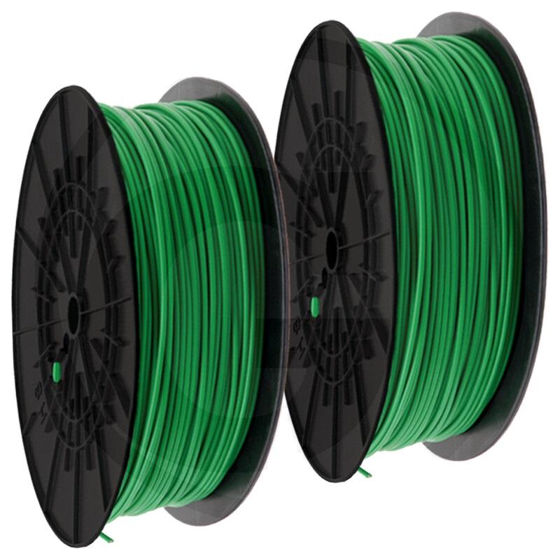 Vodící obvodový kabel 250 m Premium pro robotické sekačky průřez 1,5 mm2 průměr 2,7 mm