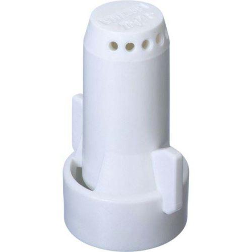 TeeJet tryska na hnojiva SJ-7 StreamJet 80° plastová bílá