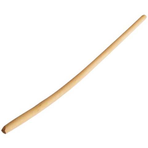 Násada pro vidle a lopaty dřevěná kolínková