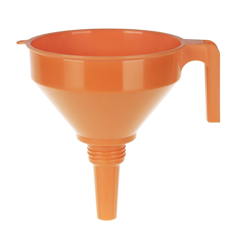 Plastový trychtýř Pressol průměr 160 mm