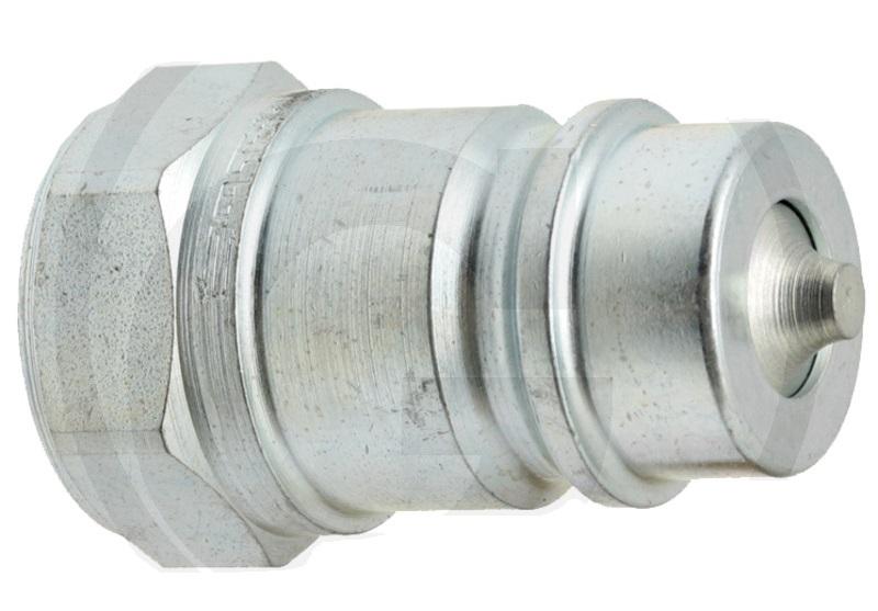 Hydraulická spojka, rychlospojka Faster NV 38 GAS M samec