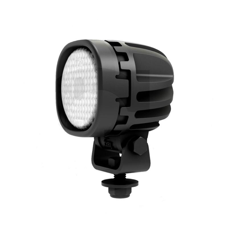 LED pracovní světla na vysokozdvižné vozíky VZV TYRI 0606 příkon 13 W