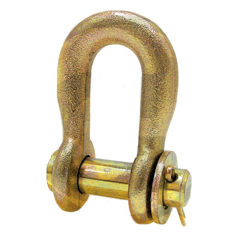 Článek řetězu s kolíkem průměr 14 mm pro stabilizátor spodního závěsu třetího bodu