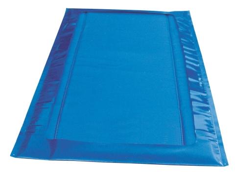Obal, kryt na dezinfekční rohož 180 x 90 x 4 cm lepící