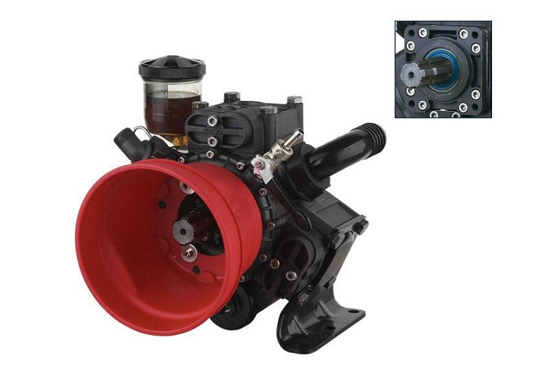 Pístomembránové čerpadlo pro postřikovače Annovi Reverberi AR 813 AP C/C SGC BlueFlex