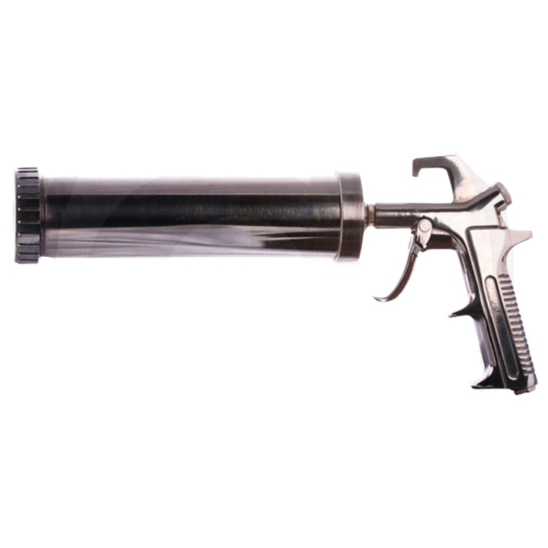 Vzduchová pistole na kartuše