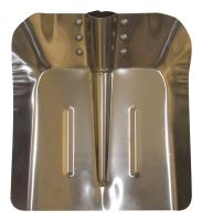 Hliníková lopata malá 260 x 290 mm