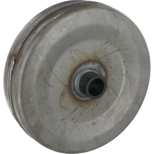 Náhradní kolečko pro opěrné kolo přívěsu ocelové Simol 275 x 70 mm
