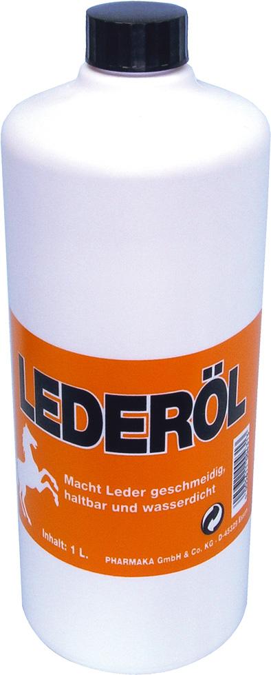 Olej na kůži Standard 1 l Pharmaka Horse Fitform