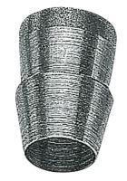Klínek kovový kuželový průměr 14 x 2 mm