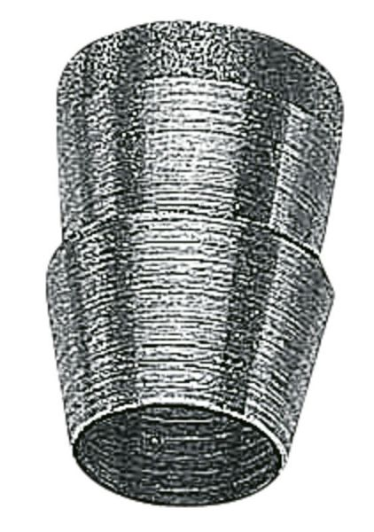 Klínek kovový kuželový průměr 18 x 2,5 mm