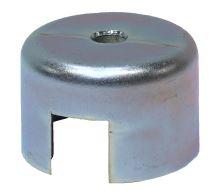 Plášťové pouzdro elektromagnetického pulzátoru na dojení BPE 345