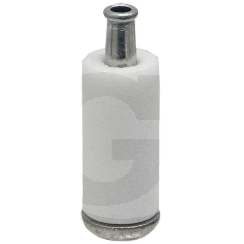 Palivový filtr Porex pro dvoutaktní motory univerzální průměr přípoje 4,5 mm průměr 12 mm