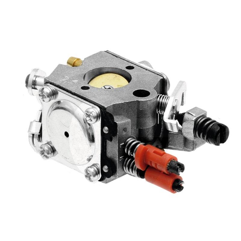 Karburátor typ Walbro WT-76A vhodný pro motorové pily Dolmar, Makita