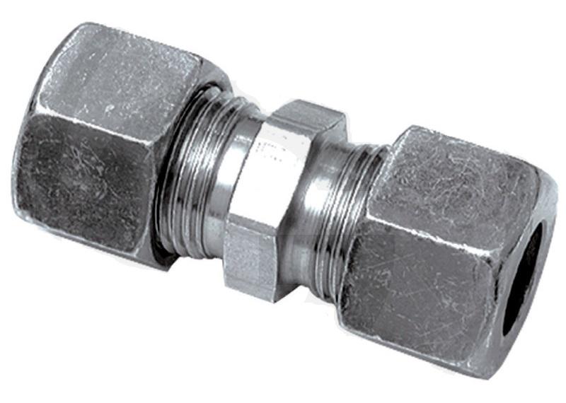 Hydraulické šroubení přímé STAUFF GV s přesuvnou maticí