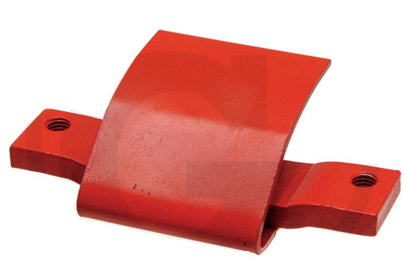 Skluznice, plaz, opotřebitelný můstek diskové sekačky Kuhn FC, GMD