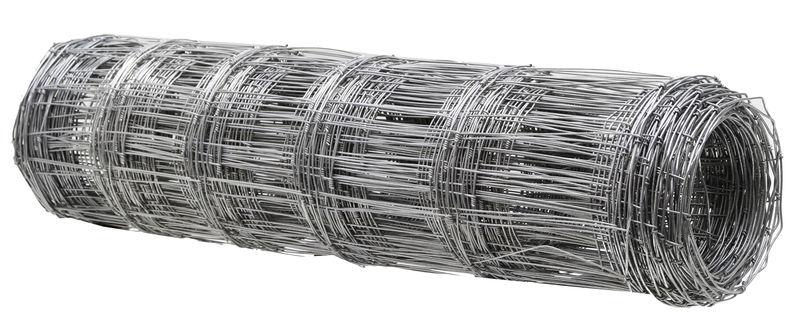 Uzlové ohradní pletivo výška 160 cm 14 drátů délka 50 m