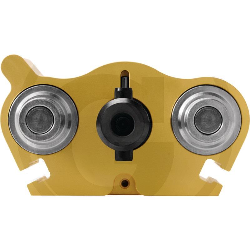 """Hydraulická vsuvka CEJN Multi-X Duo 10 3/8"""" - WEO 3/8"""" vnější závit"""