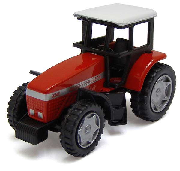 Siku – traktor Massey Ferguson 9240 1:87