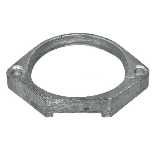 Příruba pro trubku pro kyvadlové rozmetadlo hnojiv Vicon/PZ