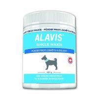 ALAVIS Single Maxík pro psy proti zánětu a bolesti 580 g - prasklé víko