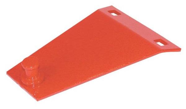 Držák nožů vhodný pro rotační sekačky JF Stoll