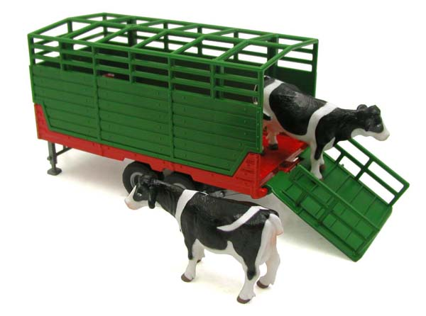 Siku - přepravník dobytka 1:32